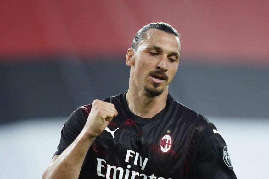 Sampdoria-AC Milan (1-4)
