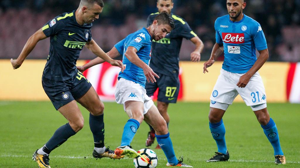 Inter-Naples (2-0)