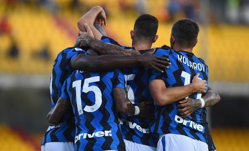 Lazio-Inter (1-1)